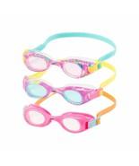 Speedo -kids-swim-fun-print-goggles-triple-pack - Tout Nouveau - $17.98