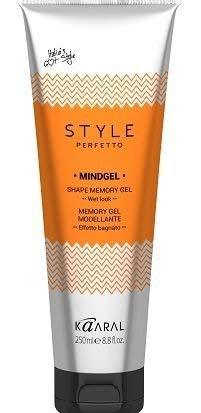 Kaaral Style Perfetto Creativity MINDGEL Shape Memory Gel 250 ml