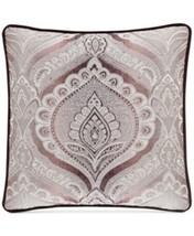 "NEW J Queen New York 20"" Square Quartz Pillow - $972,35 MXN"