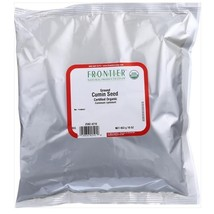 Frontier Herb Ground Cumin Seed  (1x1 LB  ) - $27.59