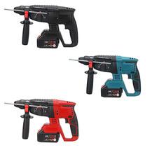 100-240V 21V Brushless Electric Hammer Heavy Duty Electric Rotary Hammer - $191.00