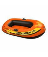 Intex Explorer Inflatable Boat Series - $33.85