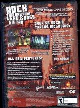 GUITAR HERO II   PLAYSTATION 2 GAME COMPLETE image 2