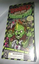 Zombies Keep Out NIGHT OF THE NOXIOUS DEAD Board Game Expansion NEW Sealed - $5.94