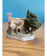 David Winter Cottages Sweetheart Haven Limited Edition COA & Box - $34.60