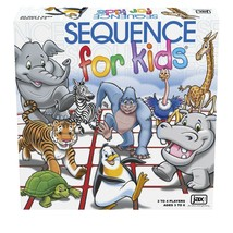 Sequence for Kids Game All New Design for 2018 - $11.21