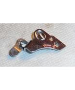 Kenmore 158.17841 Bobbin Case Position Bracket #50123 w/Screws Used Works - £7.50 GBP