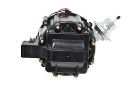 Cadillac HEI Distributor Kit 368 425 472 500 63-84 65,000 Volt V8 Black image 4