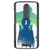 Avengers, Hulk Motorola Moto X 2nd case Customized Premium plastic phone... - $11.87