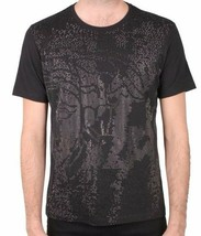 Versace Collection All Over Studded Men's Tee NWT
