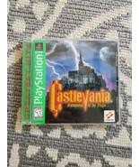 Castlevania: Symphony of the Night (PlayStation 1, 1997) - $69.30