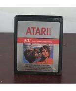 Vintage E.T. The Extra-Terrestrial - Atari 2600 Game - $9.50