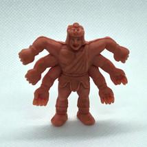 M.U.S.C.L.E. Mattel muscle men wrestling action figure #27 Ashuraman A a... - $12.82