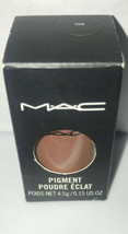 MAC Eye Pigment Color Powder - TAN 4.5 g / 0.15 oz New in box - $45.12