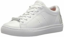 Skechers Women's Side Street Fashion Sneaker White 73537 - $53.99