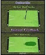 Acu Strike Golf Impact Training and Practice Mat , Outdoor Practice Mat - $48.95