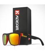 from US, CN Fashion Man Sun Glasses Polarized Sunglasses Men Classic Des... - $36.73