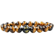 MEMORY, INTELLIGENCE, CONCENTRATION SPELLBOUND TIGER EYE BRACELET - $25.99
