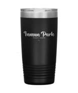Inman Park Double Wall Vacuum Insulated Stainless Steel Tumbler 20 OZ En... - $34.99