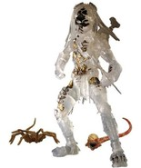 NECA Aliens vs. Predator: Requiem Mid-Cloak Predator 7-inch Action Figur... - $130.19
