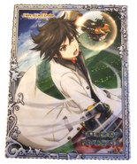 """Tales of Card Evolve """"Jude Mathis"""" Mobile Social Video Game Silk Cloth *... - $4.88"""