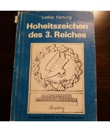1984 Eagles of the Third Reich Lothar Hartung German Edition  - $25.95