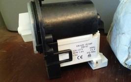 FACTORY NEW Supco  Drain Pump Lp2001T Replaces 4681EA2001T image 1