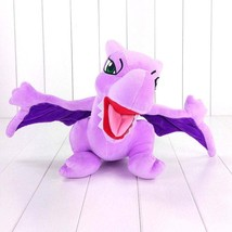 30cm Aerodactyl Pokemon Plush Toy Video Game Plush Nintendo Plush Soft Plush Vid - $134.55