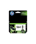 HP 564 Black Original Ink Cartridges 2-pack C2P51FN  - $24.99