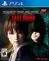 DEAD OR ALIVE 5 Last Round - PlayStation 4 [video game] - $40.81