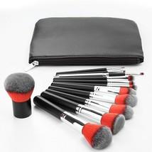 BBL® 12pcs/set Bag Brand Professional Makeup Brush Set Foundation Powder - €22,08 EUR