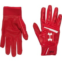 NWT Under Armour Harper Hustle Baseball Batting Gloves MP YOUTH M, L $30... - $13.49