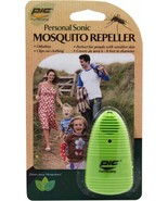 PIC PMR Personal Sonic Mosquito Repeller 2 PACK - $7.89
