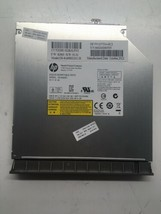 HP EliteBook 8470p 8460p CDRW DVDRW Laptop Drive DS-8A8SH 657534-HC2 643... - $9.90