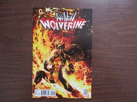 All-New Wolverine # 9 Marvel Comics VF/NM Condition 2015 - $8.50