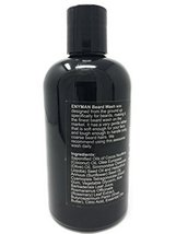 Beard and Face Wash Cleans Conditions Facial Hair Without Irritating Skin Undern image 2