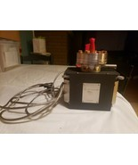 Agilent Vacuum Pumps V.F.III Varian 54 LEINP Mod.6190577R014 - $1,066.99