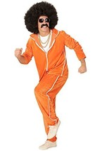 Widmann 0 - adults 1980 's Tracksuit Costume #bed - $35.59