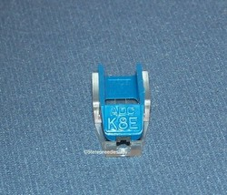 STYLUS NEEDLE GENUINE ADC K8E for QLM30/III Mk III RSQ31 110-DET 111-DET image 2