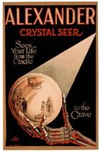 Magic Prints: Crystal Seer - $12.82+