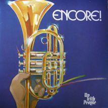 Encore! [Vinyl LP, Brand New] Up With People - $21.27