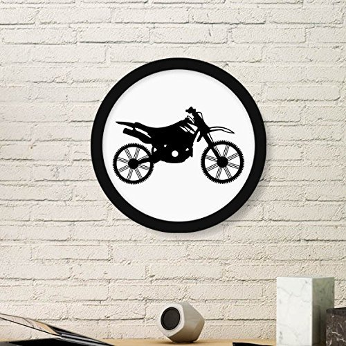 Primary image for DIYthinker Motorcycle Mechanical Illustration Pattern Art Painting Picture Photo