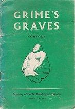 Grime's Graves, Norfolk [Pamphlet] Great Britain image 2
