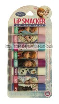 Lip Smacker* 8pc Balm/Gloss Disney Frozen Flavored/Scented Party Pack Set #003 - $12.99