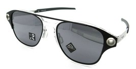 Oakley Sunglasses OO6042-0152 52-19-138 Coldfuse Matte Black / Prizm Black - $144.45