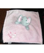 """Baby Gear """"Tons of Love"""" Pink Security Blanket - $12.19"""