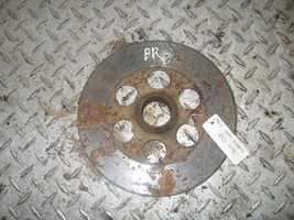 YAMAHA 1989 MOTO 4 250 2X4 REAR BRAKE DISC (BIN 136)   P-3377-3378M  PAR... - $35.00