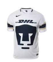 NWT PUMAS DEL UNAM FAN AWAY  JERSEY SIZE S TO XL - $44.99