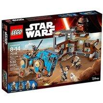 LEGO Star Wars Encounter on Jakku 75148 Star Wars Toy - $59.99