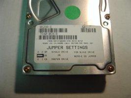 Quantum HN45J016 4.5GB 7200RPM SCSI-SCA 80-PIN HDD